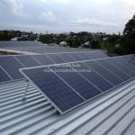 5kW Solar PV - Tilt Array