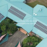 Samford Corporate Centre - Aerial View 2
