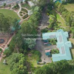 Samford Corporate Centre - Aerial View 3