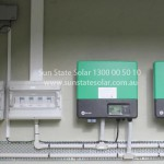Samford Corporate Centre - Solar Inverters 2